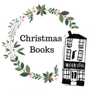 * Christmas Books *